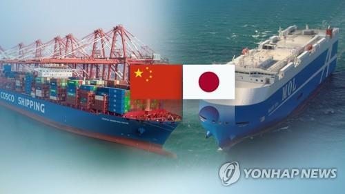 韩8月造船厂订单量排世界第一 - 2