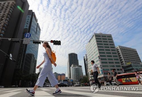 韩国旅游业竞争力排行世界第16