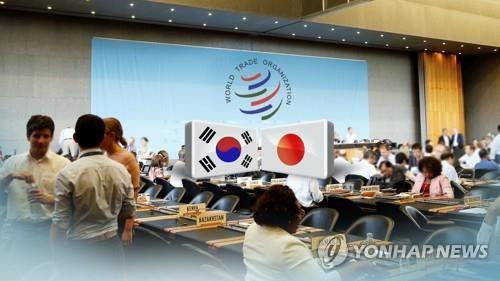 简讯:韩国将就日本限贸向世贸组织申诉