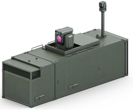 韩军着手研发激光防空武器应对小型无人机