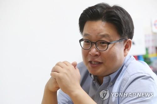 韩国教授呼吁全球媒体阻止东京奥运使用旭日旗