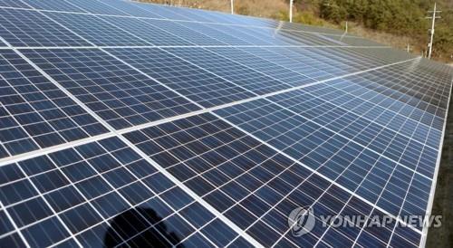 韩官民代表团呼吁中方停征多晶硅反倾销税