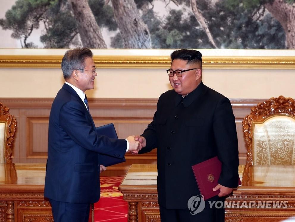 韩高官:保障朝鲜安全也需韩朝关系发挥作用