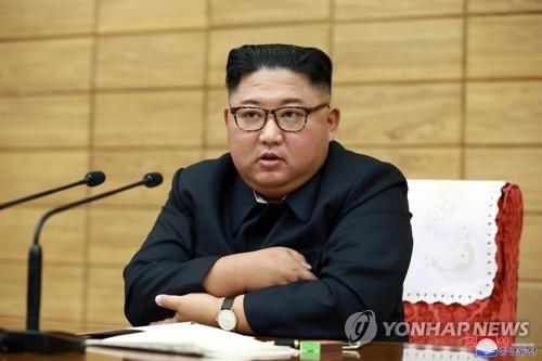 朝鲜在朝美磋商将重启之际加大对韩谴责力度