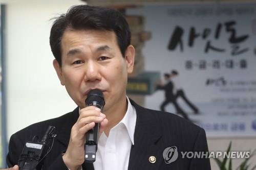 韩国公布韩美防卫费分担谈判新任首席代表人选