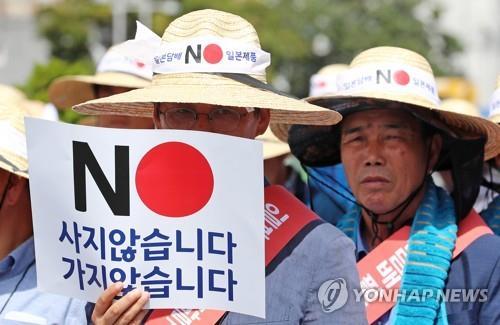 调查:韩产车受益于抵制日货品牌排名大升