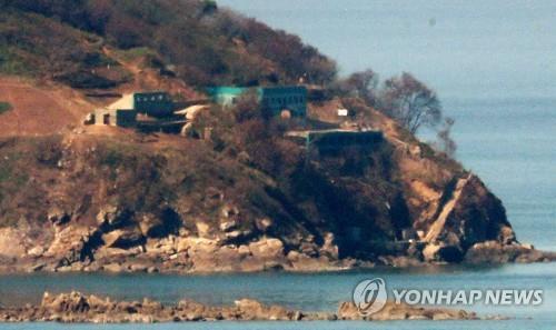 韩国防部:朝鲜在西部咸朴岛所置雷达非军用