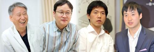 韩中围棋高手下周齐聚威海对弈