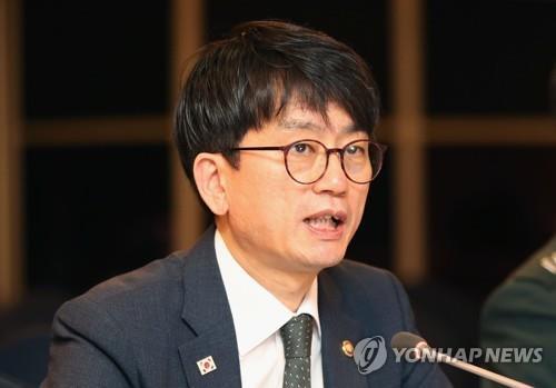 韩中国防战略对话时隔5年重启