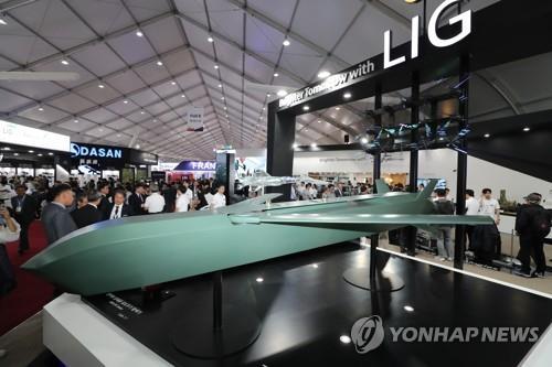 2019首尔国际航空航天展落幕