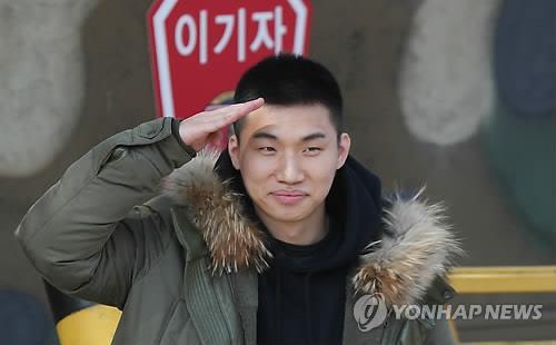 资料图片:BIGBANG大成 韩联社
