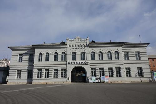 旅顺日俄监狱旧址博物馆下周起暂停开放