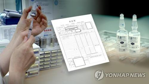 调查:三成韩国人近一年获过麻精药品处方