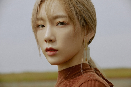 泰妍新专辑登顶21个国家和地区iTunes榜