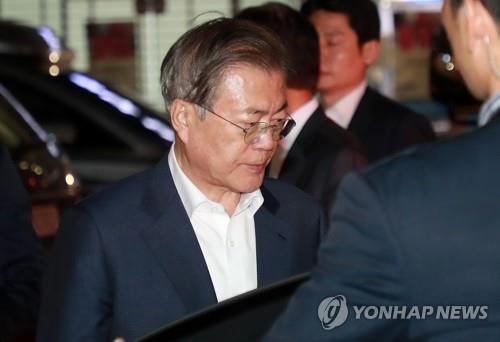 详讯:韩国总统文在寅母亲逝世 享年92岁