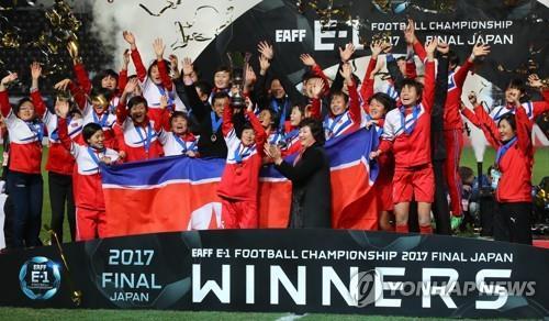 东亚足协就朝鲜无故退赛暂无制裁计划