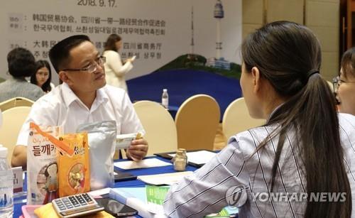 调查:中国采购商最青睐韩国商品设计和质量
