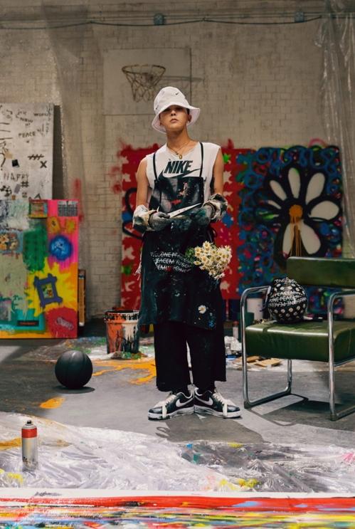 BIGBANG权志龙回归本业 太阳大成退伍在即