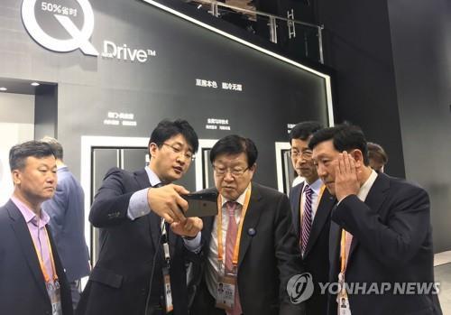 韩贸协携手200家中小企业参加中国进博会