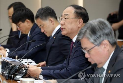 韩国拟规定移民参军义务应对兵力减少