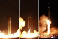 韩情报高官改口称朝鲜尚无洲际导弹机动发射能力
