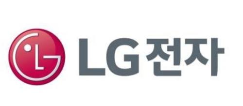 资料图片:LG电子标志 韩联社/LG电子供图(图片严禁转载复制)