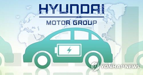 韩国今年前10个月电动汽车出口同比翻番 - 1