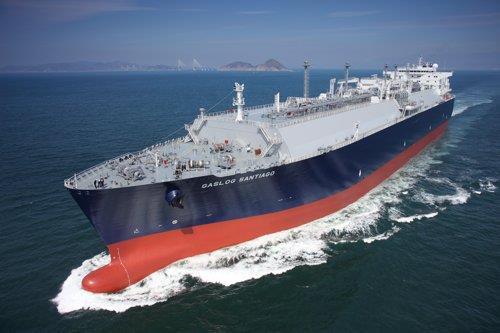 韩10月造船订单占全球86%赶超中国居首