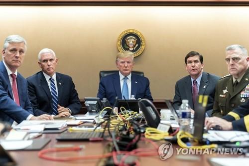 美军高层相继访韩或为韩日军情协定向韩施压