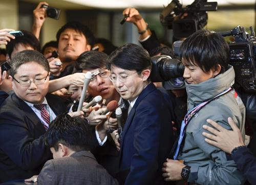 详讯:韩日外交部司局级磋商未能缩小分歧