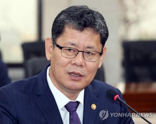 韩统一部长官:将为朝美无核化磋商营造环境