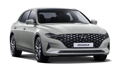 现代汽车全新雅尊面市 预售超3万辆