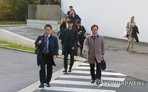 韩日世贸争端第二轮磋商启动