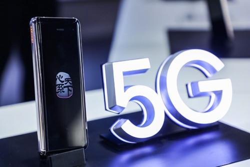 三星在华发布奢华5G折叠屏机 售价或超两万
