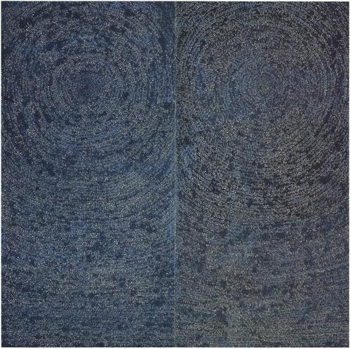 金焕基作品拍出8800万港元创韩国画作新高