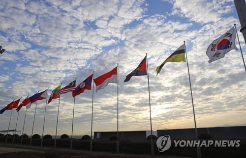 韩国与东盟智慧城市部长级会议机制启动
