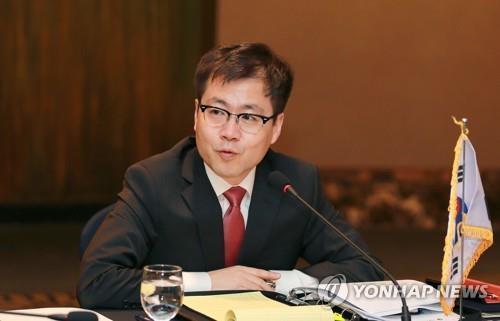 韩中日自贸协定第16轮谈判明在首尔启动