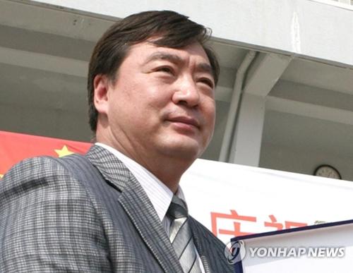 消息:中国驻蒙大使邢海明被任命为新任驻韩大使