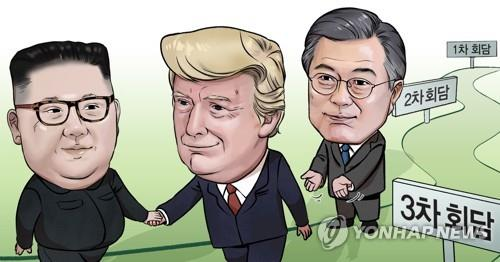 韩国《2019外交白皮书》出炉 - 1