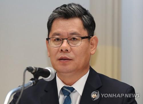 韩统一部长:若朝方响应可立即开展合作的领域很多