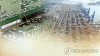 统计:韩出口全球占比或时隔11年跌破3%