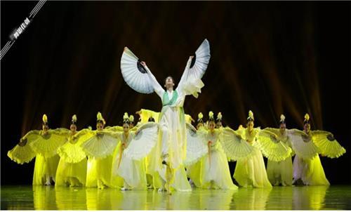 中国延边歌舞团将访韩举行专场演出