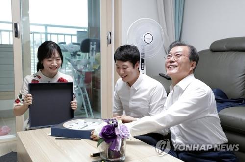 调查:逾八成韩国人认为韩国是宜居国家
