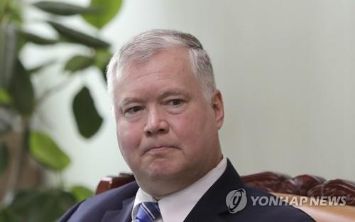 美对朝代表与安理会成员国代表讨论朝鲜问题