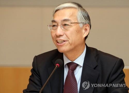 中国驻韩大使:习近平认真考虑明年上半年访韩