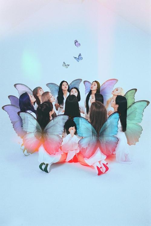 韩团本月少女新歌登顶美国iTunes单曲榜