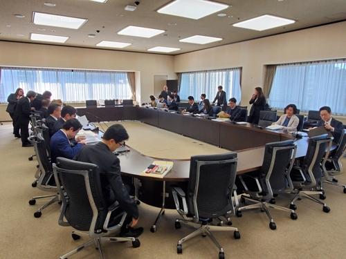 韩日出口管理政策对话会在日启动