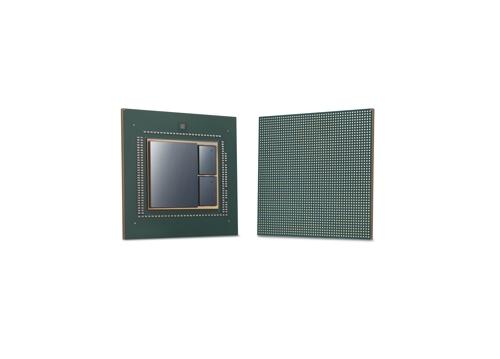 三星代工百度昆仑AI芯片明年量产