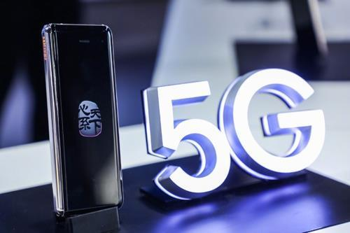 三星奢华5G折叠屏机在华首售告罄