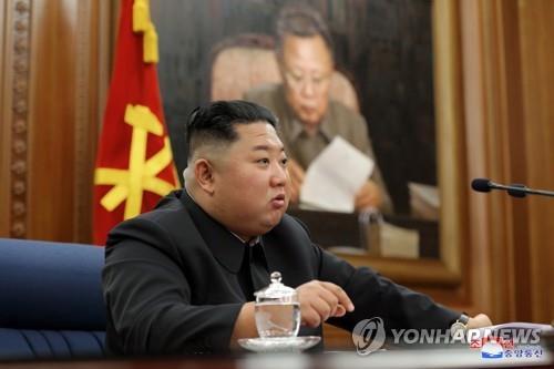 详讯:金正恩主持党中央军委会讨论加强自卫力量